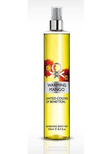 Benetton Parfüm Renksiz